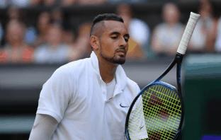 Nick Kyrgios salterà Us Open e Roland Garros