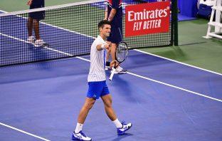 Novak Djokovic alla conquista di New York