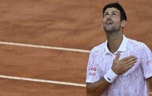 Djokovic trionfa a Roma, battuto Schwartzman