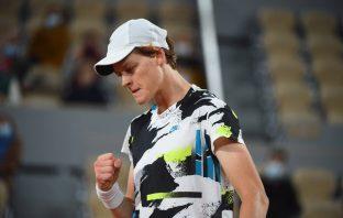 Il primo turno degli italiani al Roland Garros