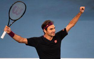 Il ritorno di Roger Federer si avvicina