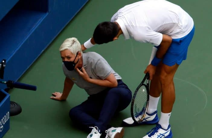 Martina Navratilova non perdona Djokovic