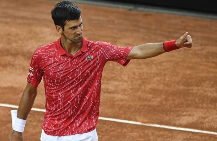 Novak Djokovic è il tennista più ricco di sempre