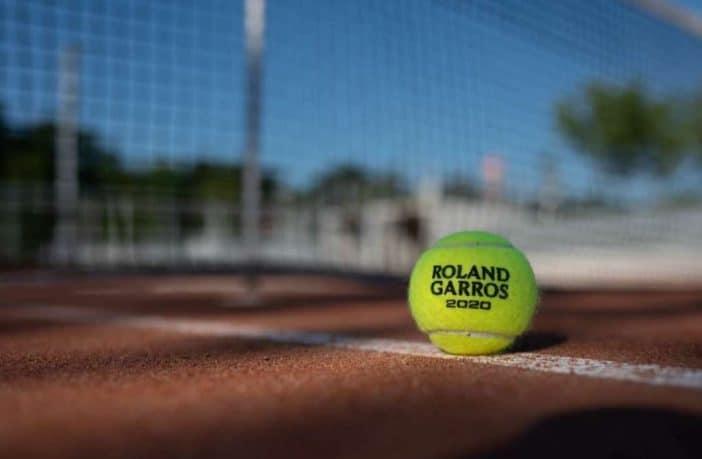 Roland Garros 2020, il tabellone del singolare maschile