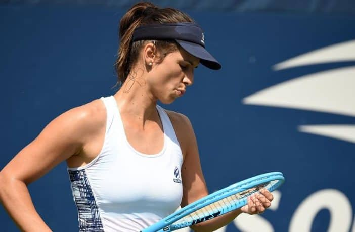 Tsvetana Pironkova, ai quarti degli US Open senza avere classifica