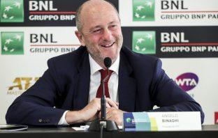Davvero gli Internazionali di tennis possono lasciare Roma?