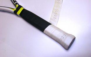 Grip racchetta tennis