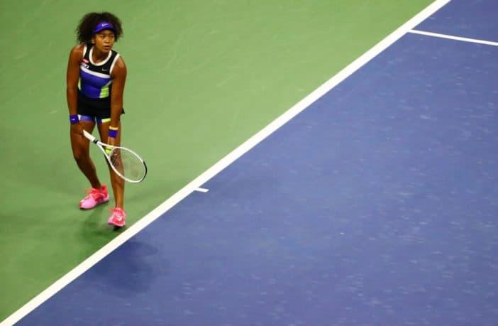 Naomi Osaka vola in semifinale agli Us Open 2020
