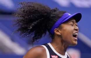 Naomi Osaka vince l'Us Open 2020