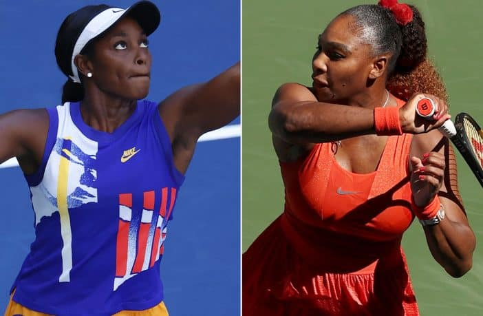 Us Open, il derbu tra Sloane Stephens e Serena Williams