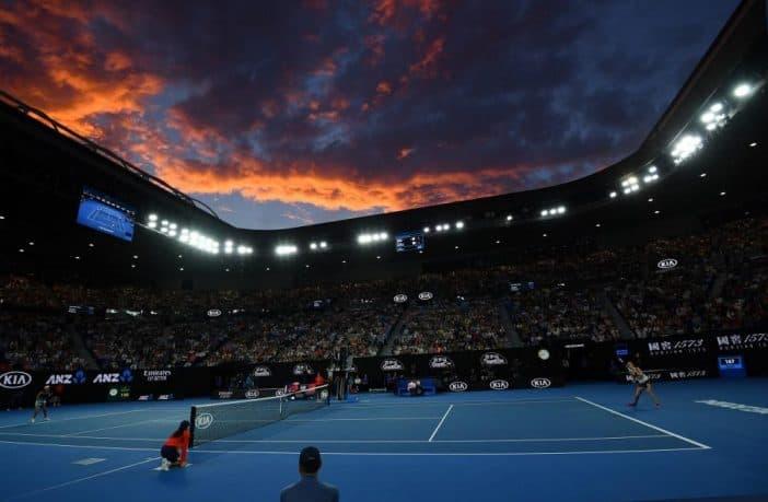 Australian Open 2021, il ministro dello sport australiano si dice fiducioso