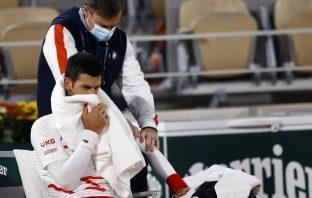 """Carreno Busta attacca Djokovic: """"MTO strategici"""""""