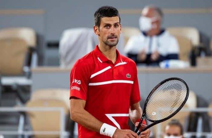 Djokovic e i motivi della sconfitta con Nadal