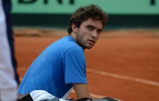 """Gilles Simon: """"Non ho nulla contro Federer, ma contro l'immagine che abbiamo di lui"""""""