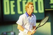 """Jim Courier: """"Solo la salute e Nadal possono dar fastidio a Djokovic"""""""