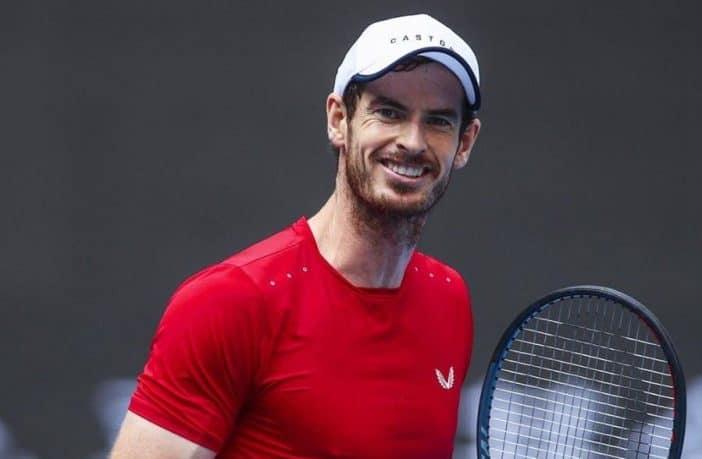 """Murray sul video del 2012 contro Roger Federer: """"È stato troppo fortunato"""" (VIDEO)"""
