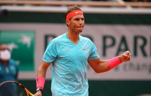 Rafael Nadal giudica arrogante la previsione di Ivanisevic