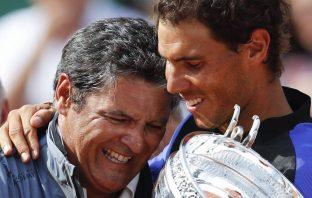"""Toni Nadal contro Ivanisevic: """"Non me l'aspettavo da uno come lui"""""""