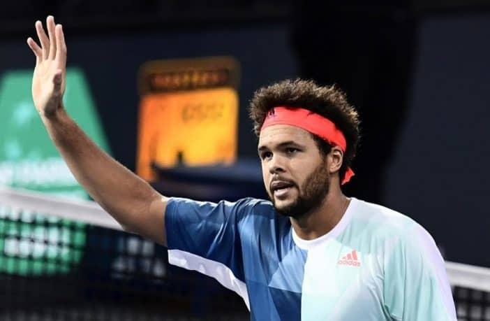 Tsonga e i due rimpianti contro Djokovic
