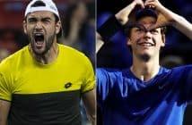 Il 2020 d'oro dei tennisti italiani