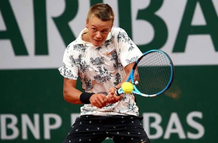"Holger Rune: ""Batterò il record di Nadal"""