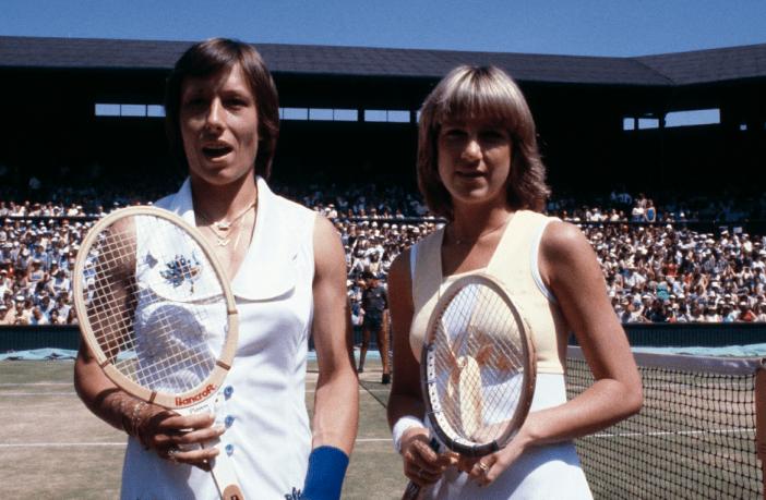 La vera rivalità più grande della storia del tennis?