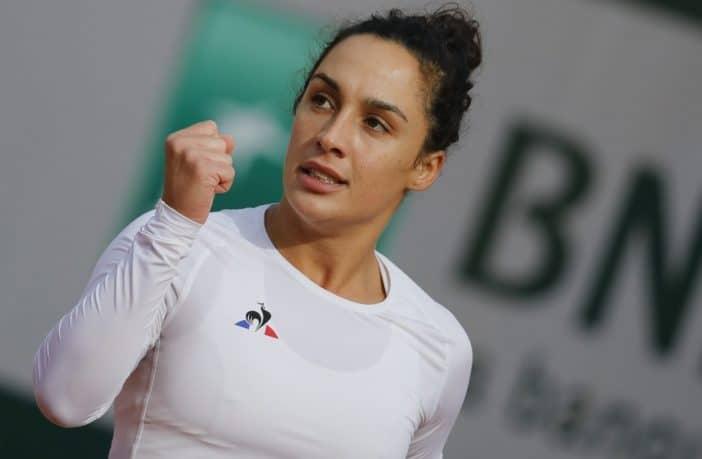 """Martina Trevisan: """"Ho odiato il tennis ma mi ha salvato la vita"""""""