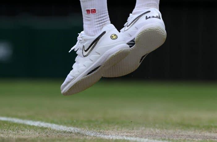 Tennis, le migliori scarpe da uomo