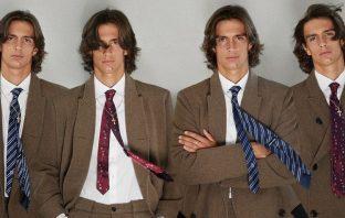 Musetti: Federer è l'essere umano che ammiro di più