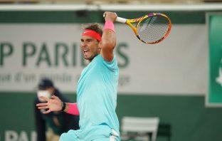 Nadal batte Schwartzman e vola in finale a Parigi