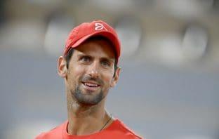 Djokovic: mai nessuno come me e Nadal