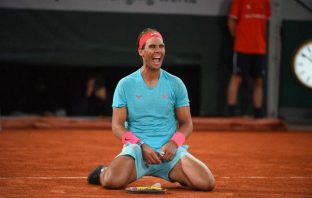 Rafael Nadal e il Roland Garros, l'epopea continua