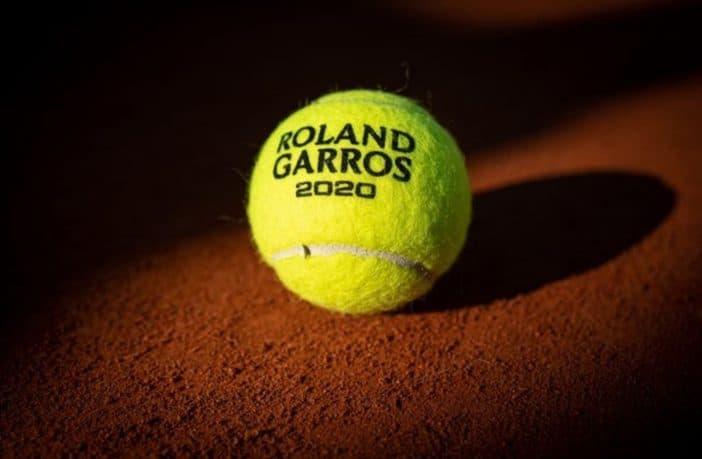 Roland Garros, i sedicesimi di finale