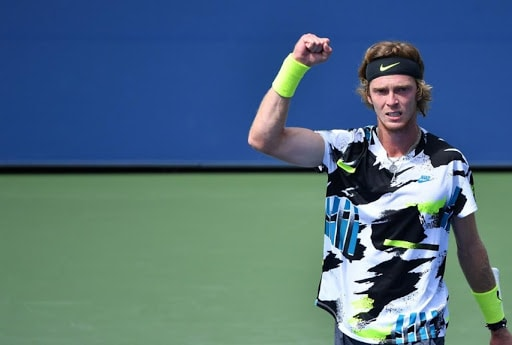 Ranking Atp, nuovo best ranking per Rublev