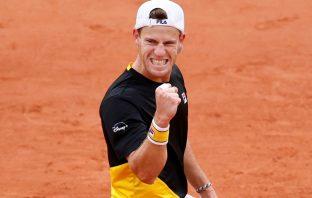 Roland Garros 2020, Schwartzman elimina Thiem