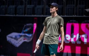 Atp Vienna, Sinner torna in campo contro Ruud