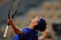 Sonego da sogno a Vienna: annichilito Djokovic