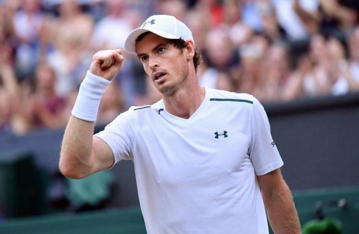 """Murray è fiducioso per il 2021: """"Non mi sono scordato come si gioca"""""""