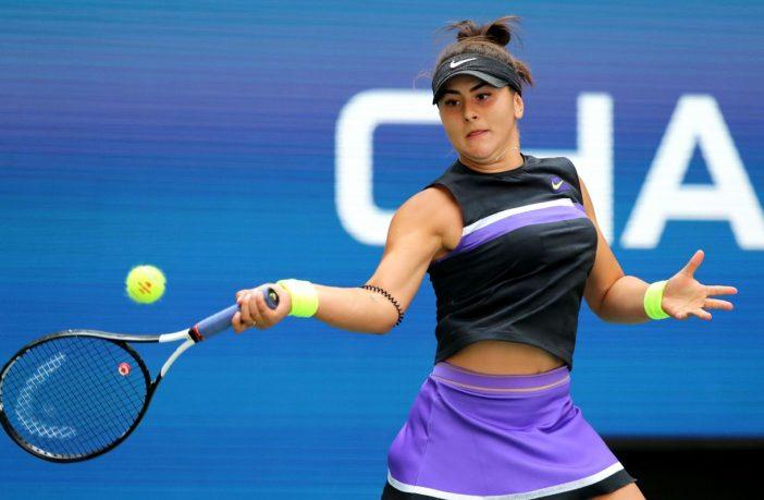 Bianca Andreescu è pronta a tornare