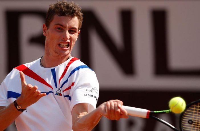 """Humbert su Nadal: """"Lo adoro, è un campione"""""""