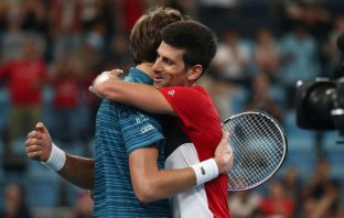 Atp Finals, big match per Djokovic. Tutto ciò che c'è da sapere sul day4