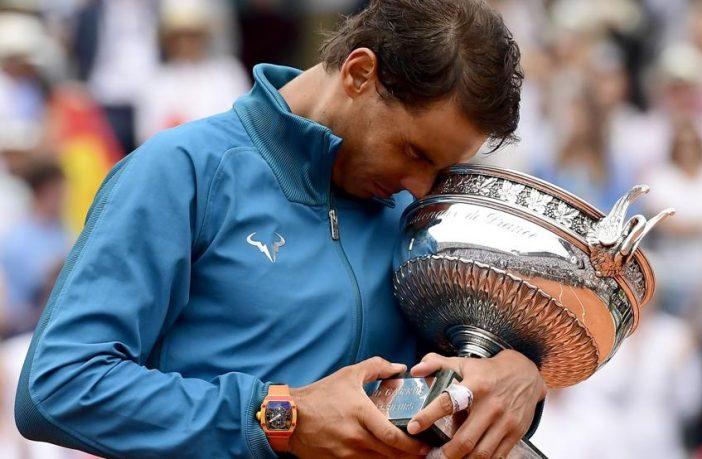 I 5 migliori match in carriera di Nadal secondo Moya