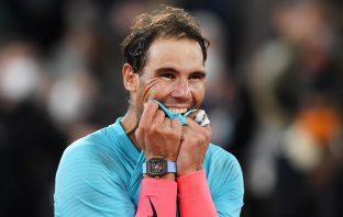 Nadal ha scelto i 6 migliori match della sua carriera