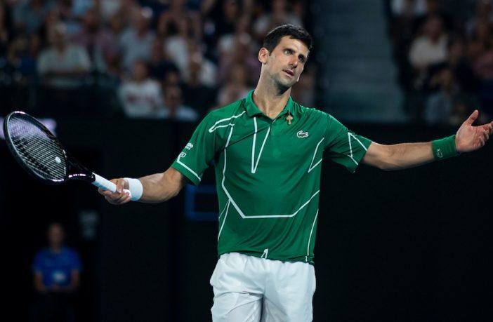 """Navratilova contro Djokovic e la PTPA: """"Pensi solo al tennis"""""""