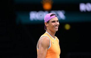Nadal e l'incredibile percentuale di vittorie in carriera