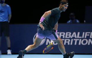 Atp Finals, Nadal dentro o fuori. Tutto ciò che c'è da sapere sul day5