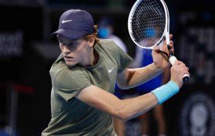 Sinner: il tennista più migliorato nel 2020