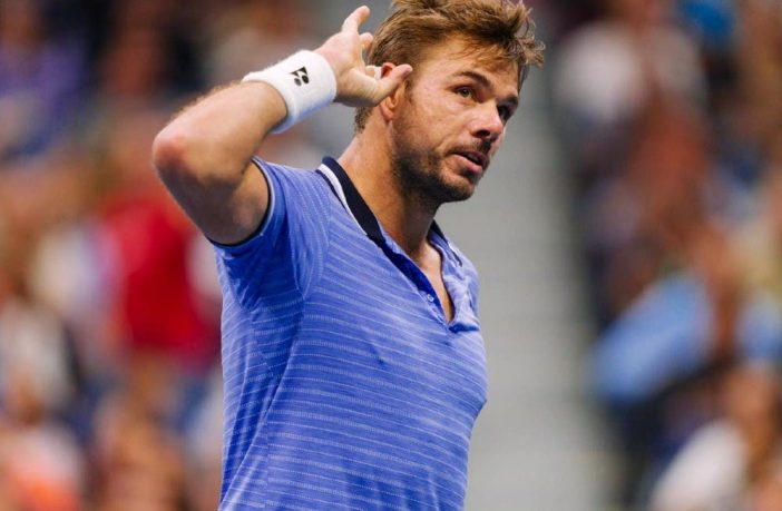"""Wawrinka scherza con Nadal """"La prima violazione del codice in carriera"""""""