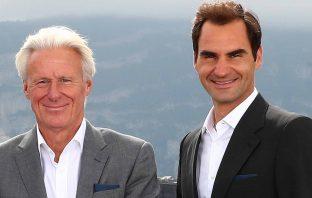 Il colpo che Borg ruberebbe a Federer