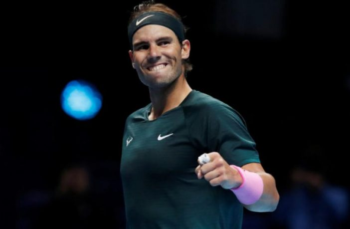 """Nadal sull'Australian Open: """"Non siamo nessuno per decidere al posto loro"""""""